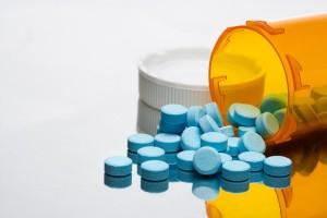 Altmedikamentenrücknahme